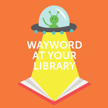WayWord-At-Your-Library